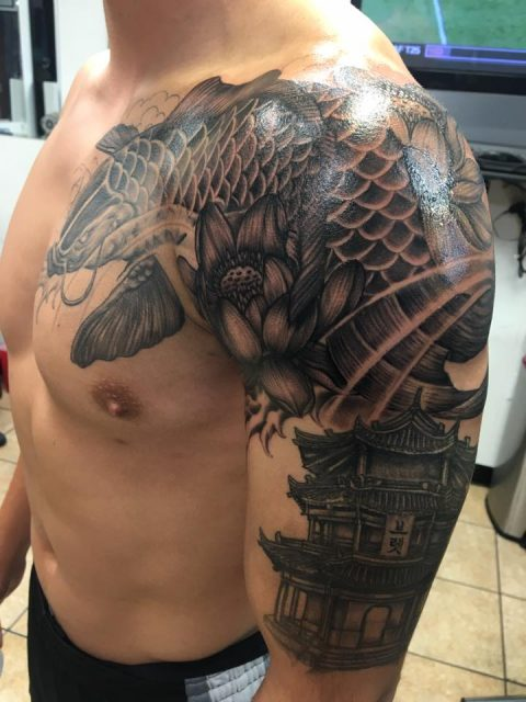 Pensacola Tattoo Studio | TattooMenu