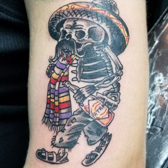 Body And Soul Tattoo Tattoo Image Collection