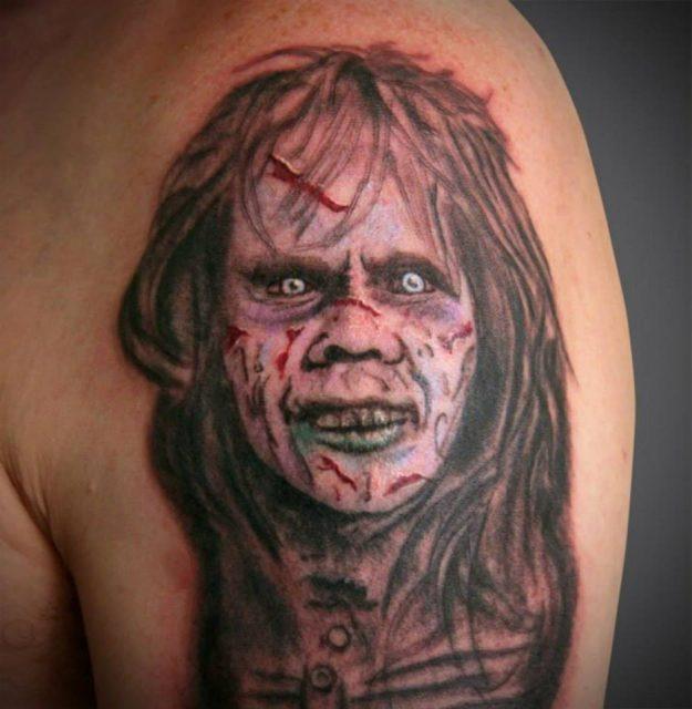 Brockton Ink   TattooMenu