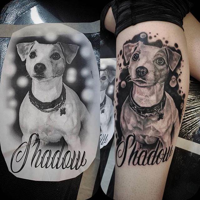 Pins and Needles Tattoo & Body Piercing Studio | TattooMenu