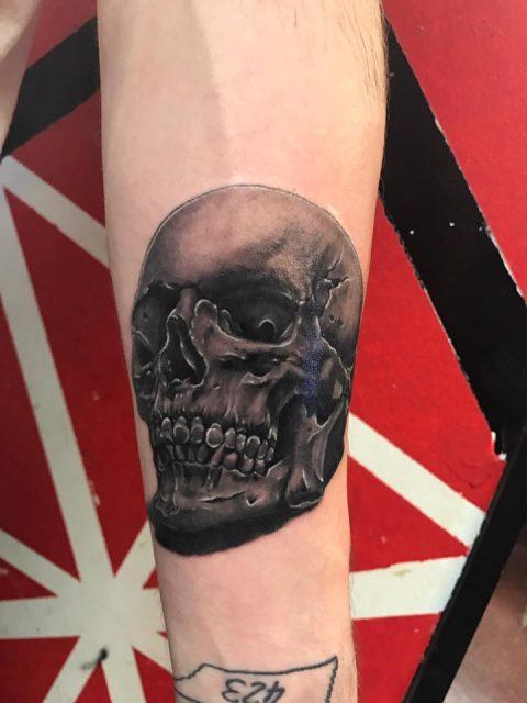 Tattoo parlors johnson city tn